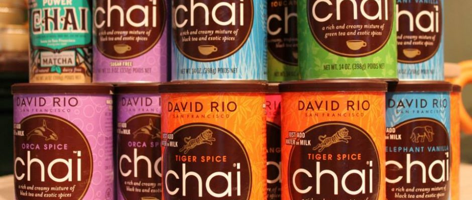 David Rio POWER CHAI protects engangered species